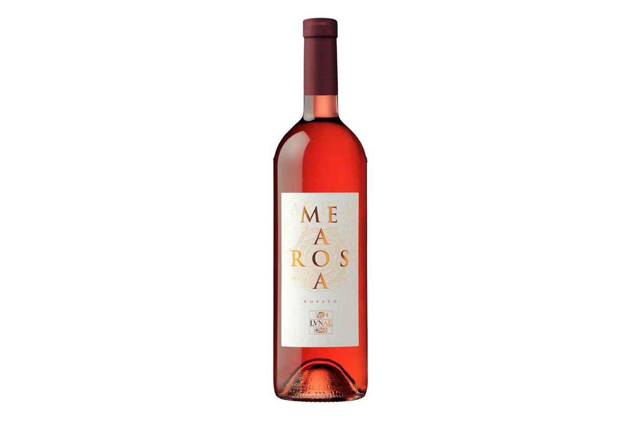 vino rosato liguria