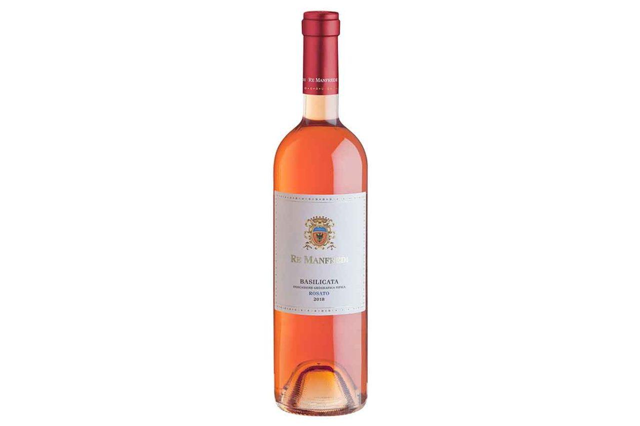 vino rosato basilicata