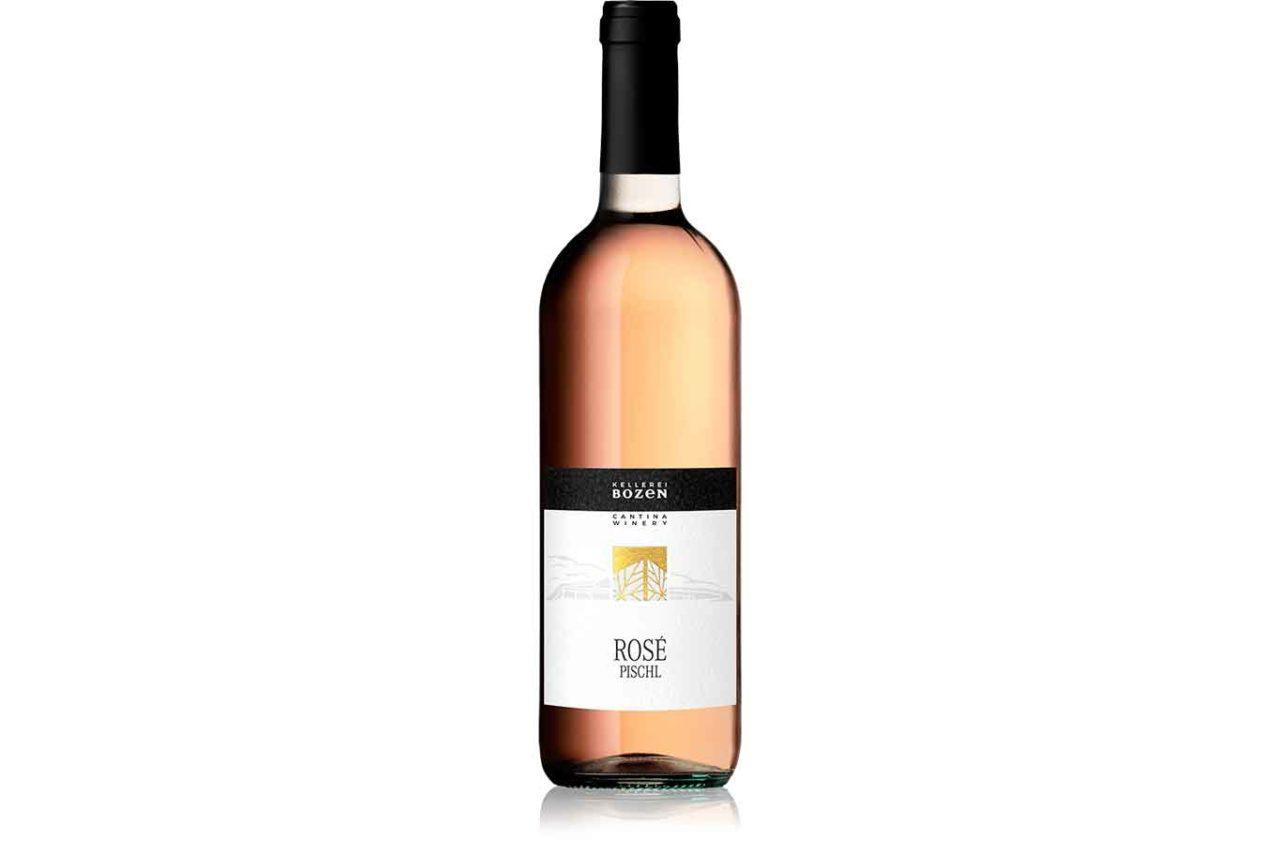 vino rosato dolomiti