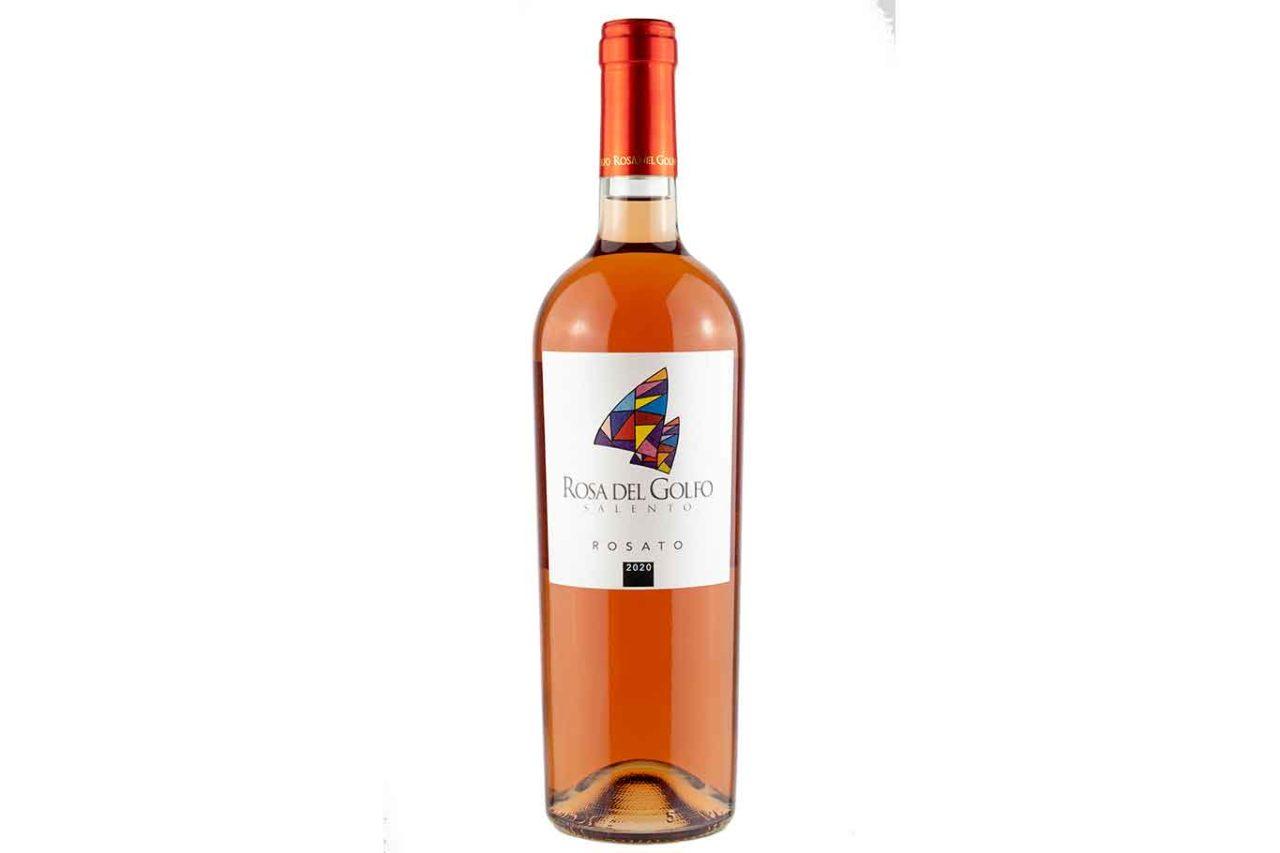 vino rosato salento