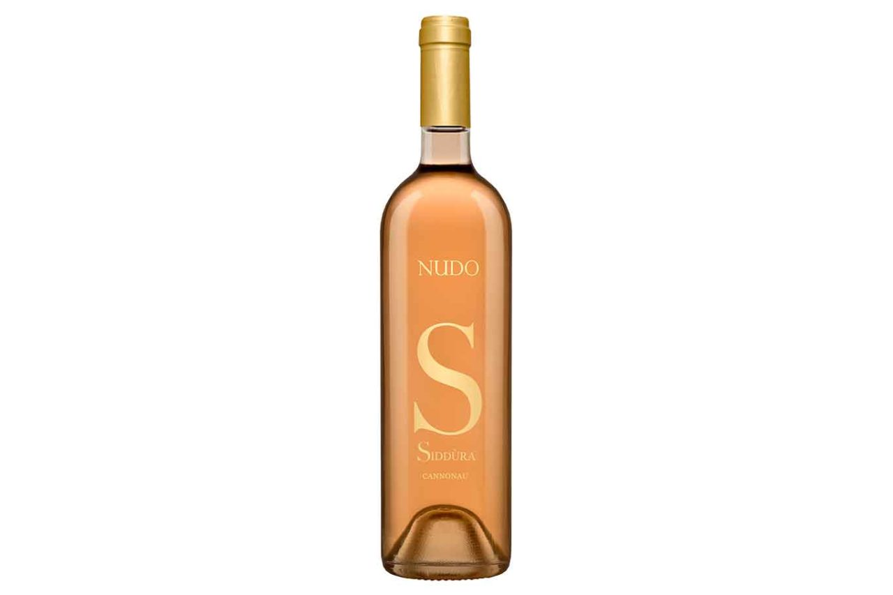 vino rosato cannonau