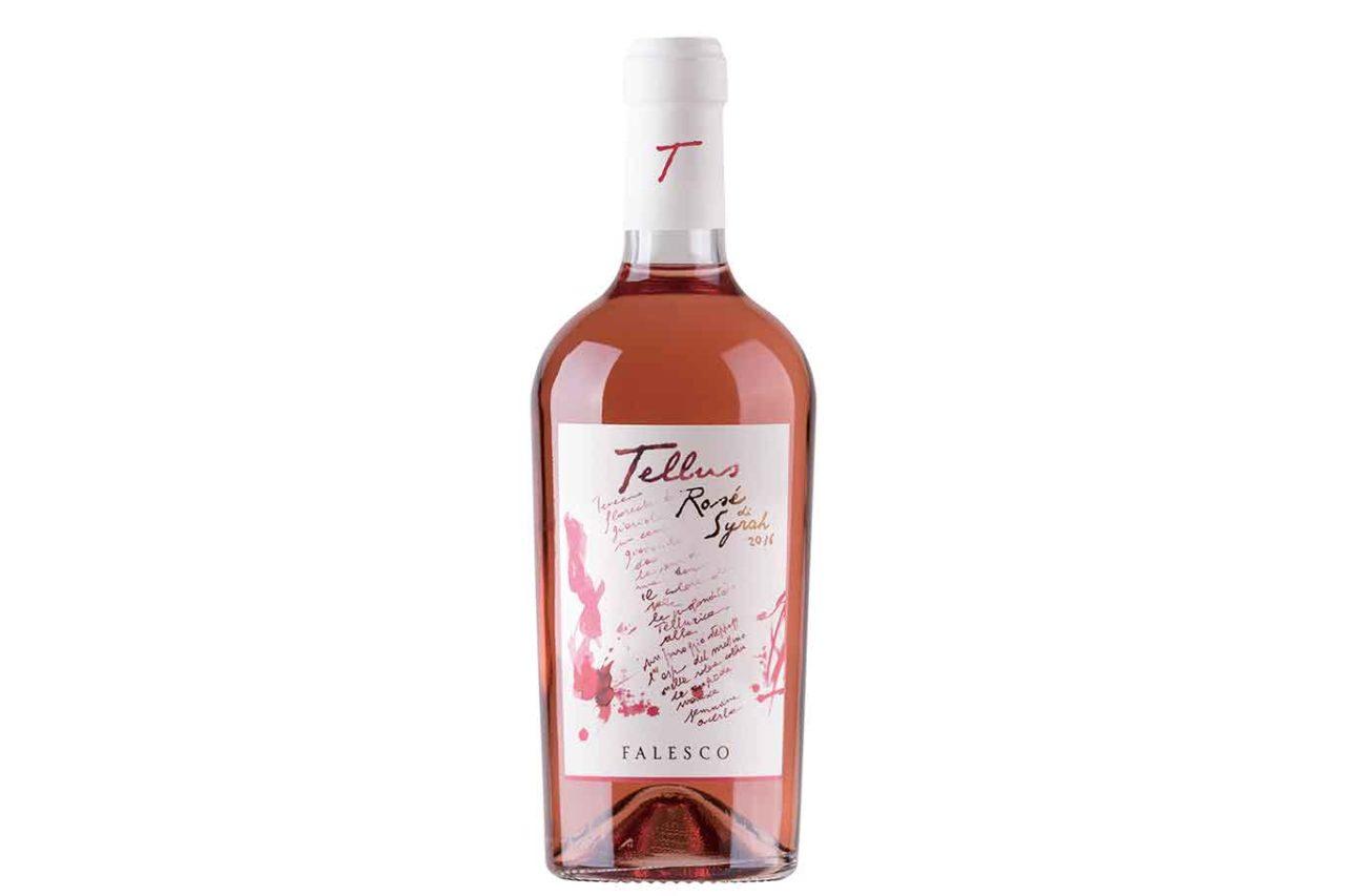 vino rosato lazio