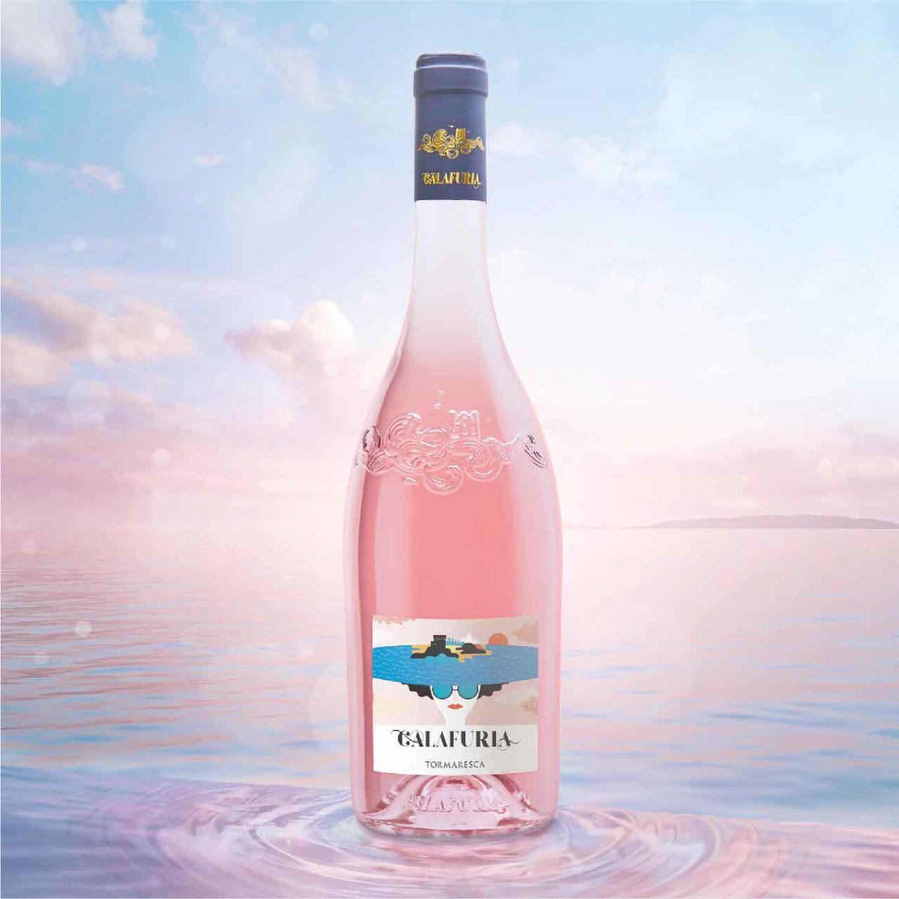 vino rosato tormaresca
