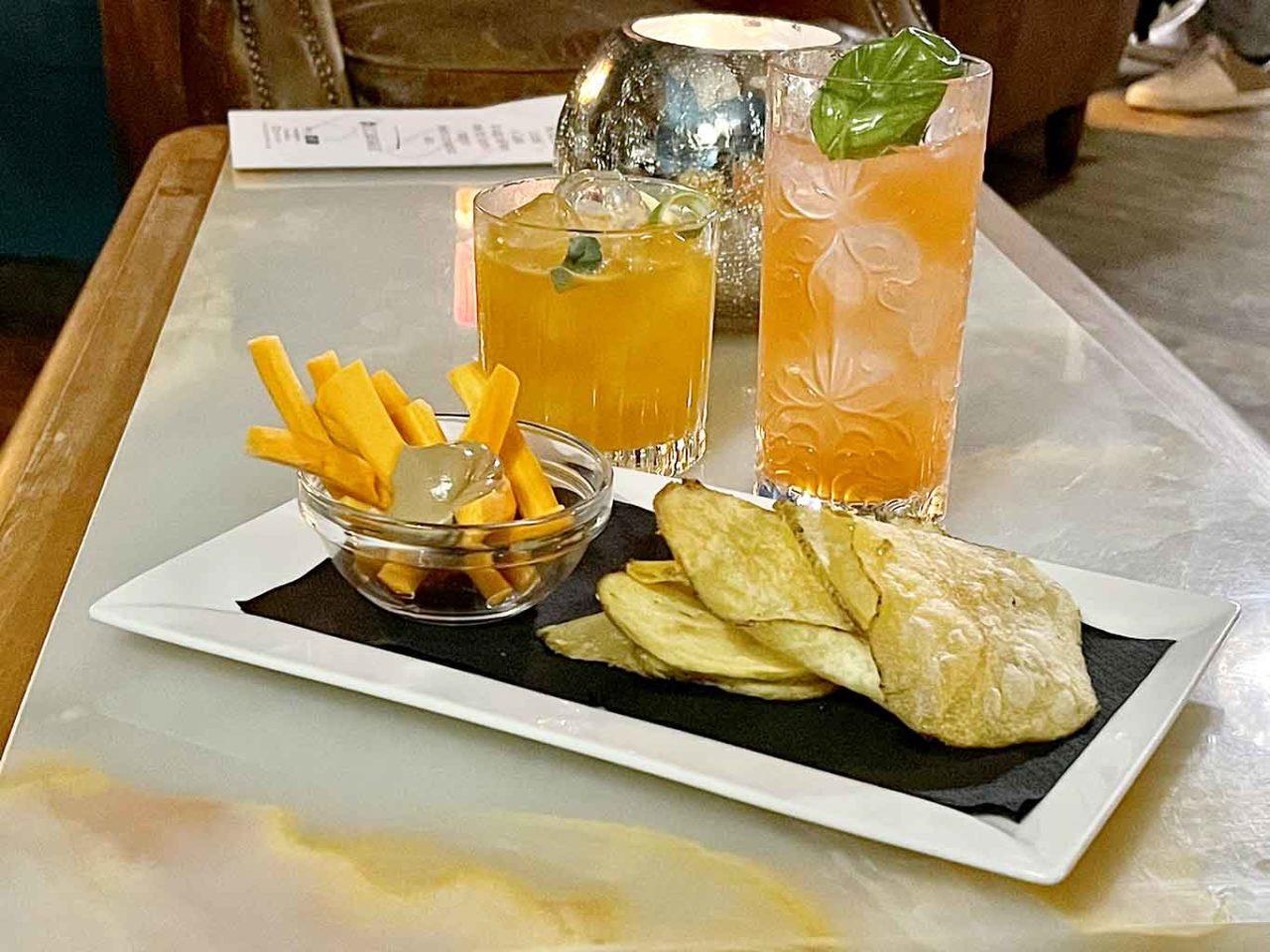 Bocum Palermo cocktail