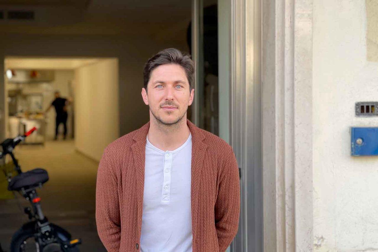 Luca Mazzarella