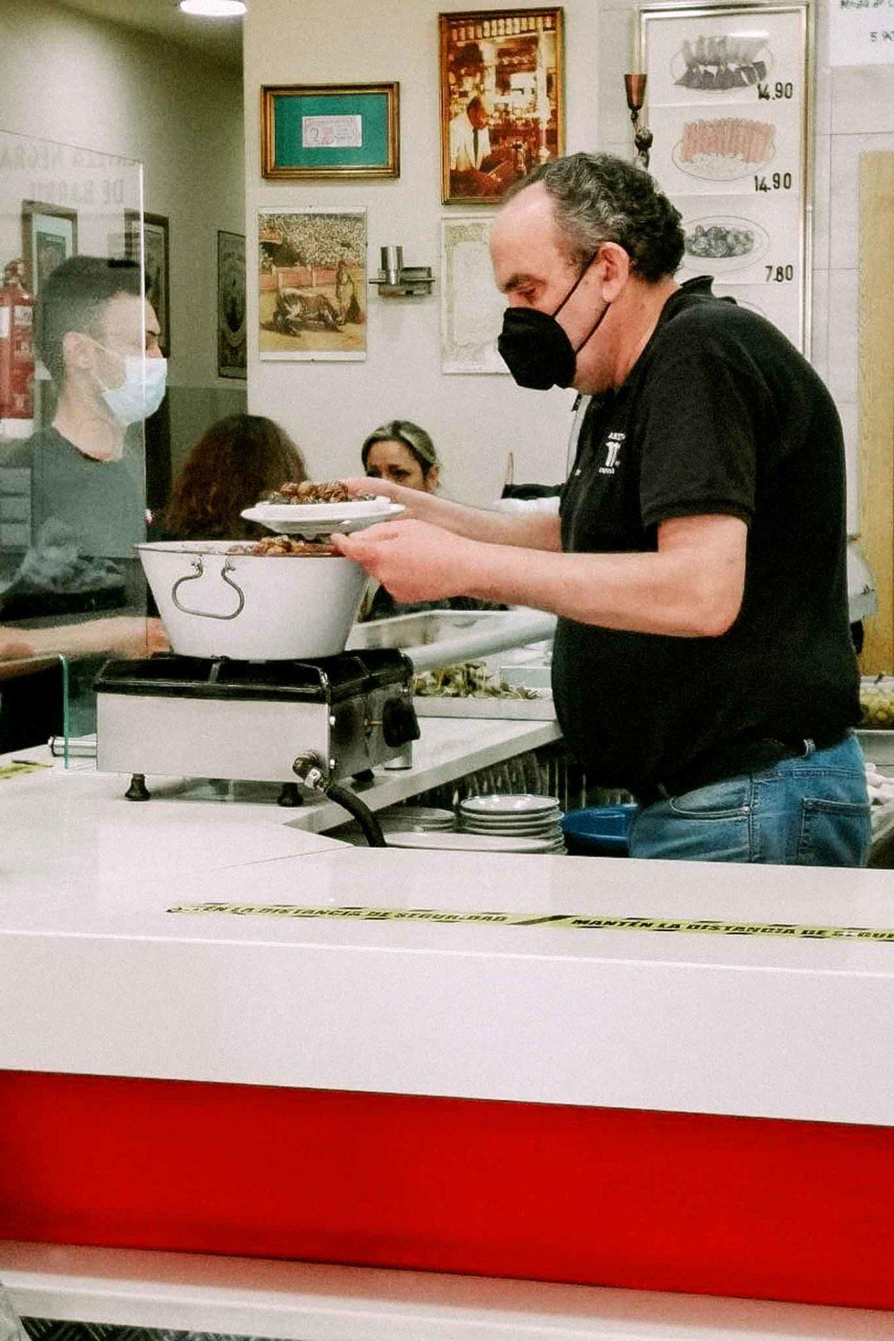 servizio lumache