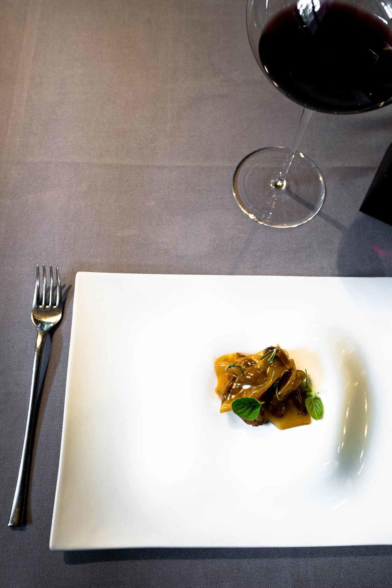 Satricvm ristorante Latina coniglio