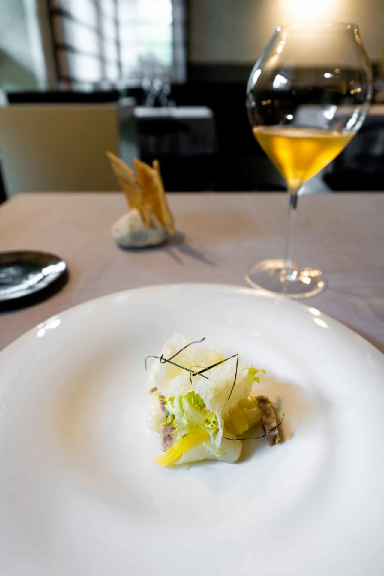 Satricvm ristorante Latina o pere e o musso