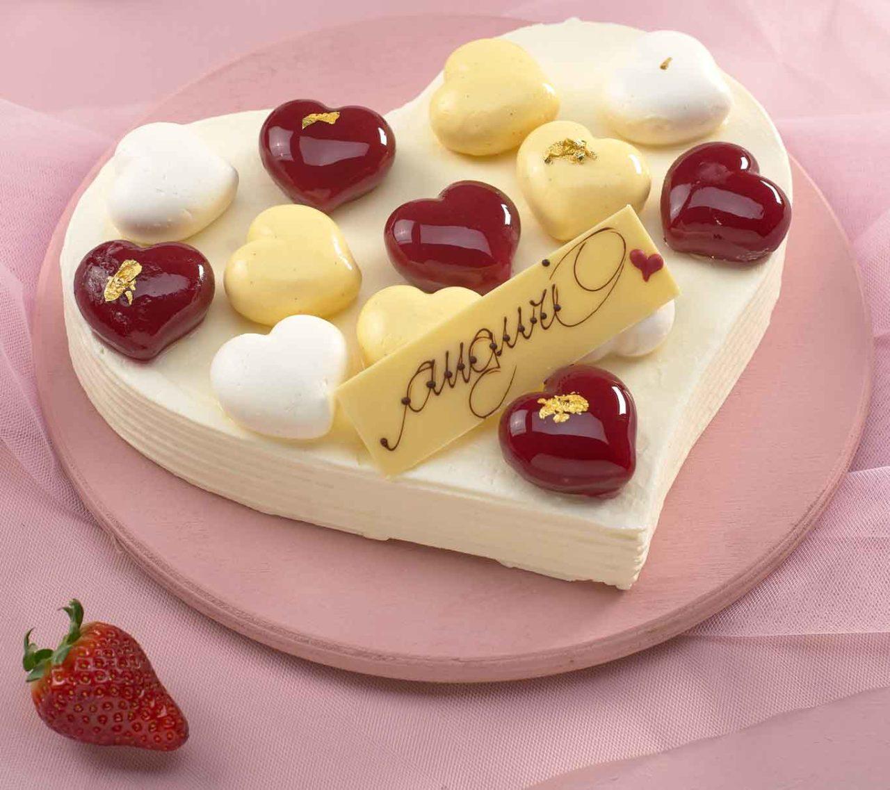 Torta Annabelle Martesana