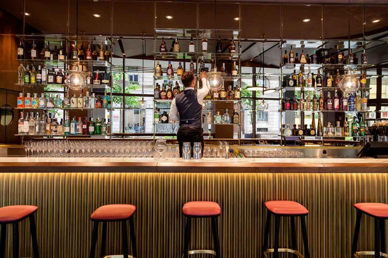 Vertigo Urban Bar