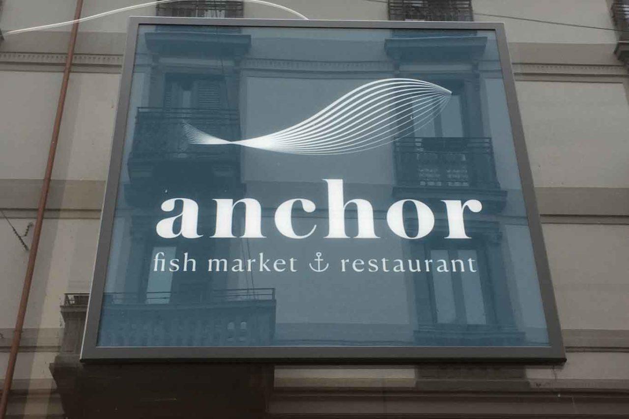 anchor chinatown insegna novità a Milano