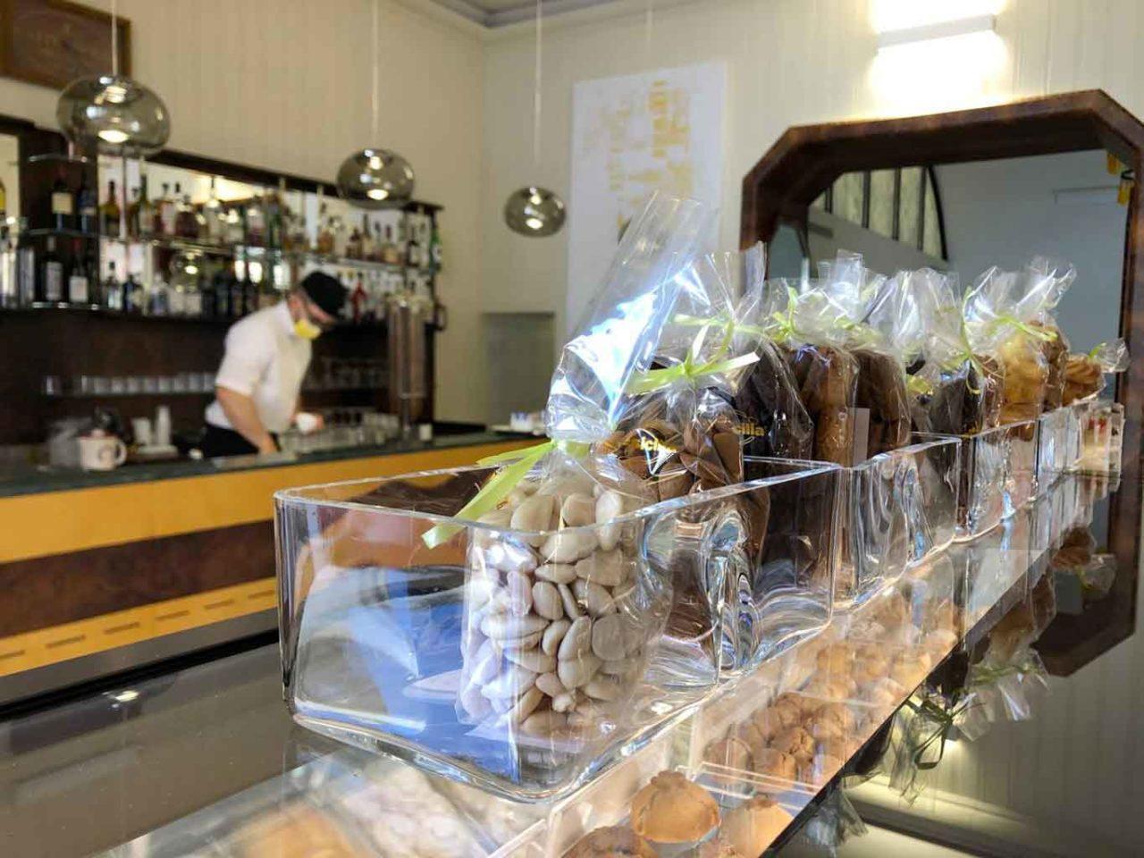 Caffè sicilia noto prodotti