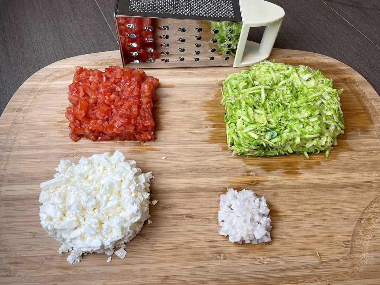civargedda pizza sarda taglio ingredienti