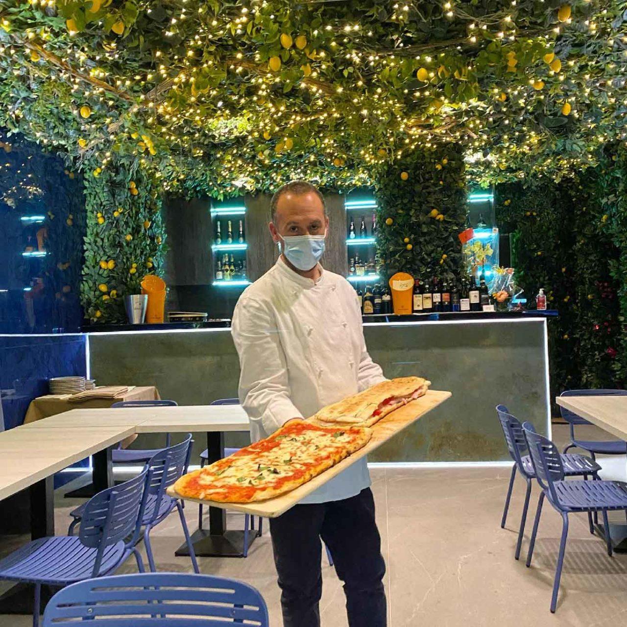 gigino pizza metro nuove pizzerie a milano pizzaiolo