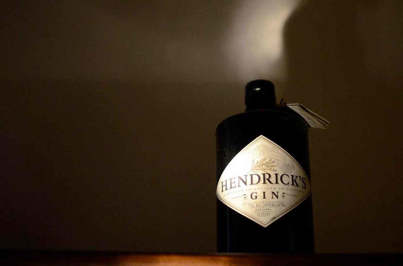 Gin Hendricks