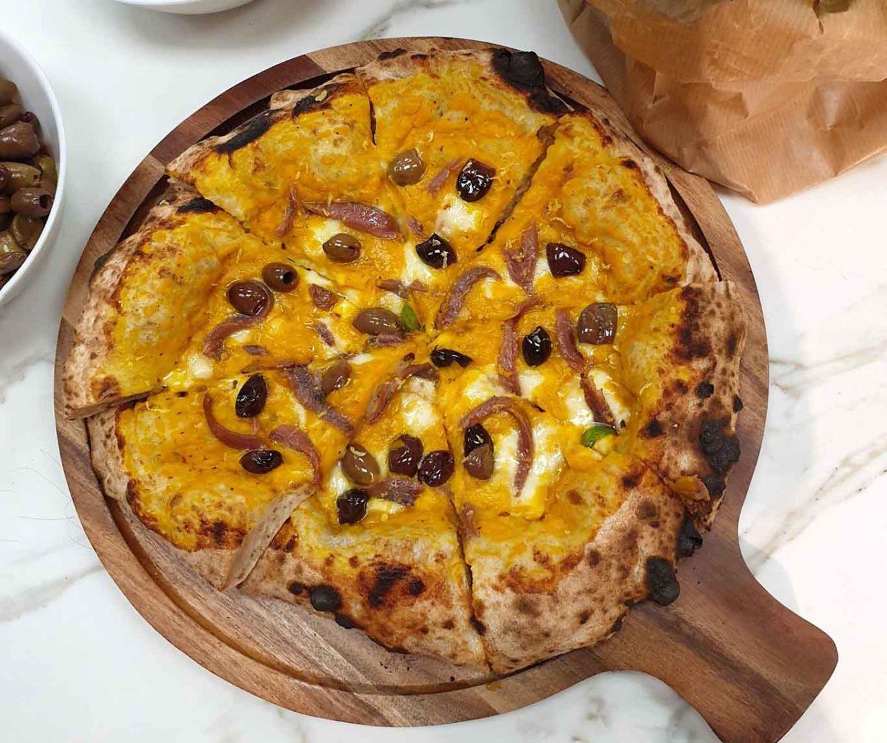 pizza alessio rovetta 7 cieli