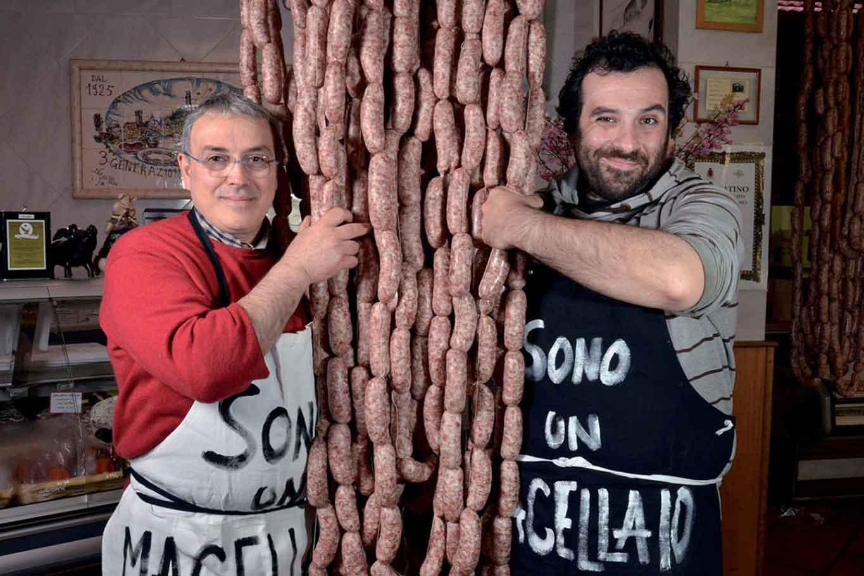sergio andrea macelleria falaschi