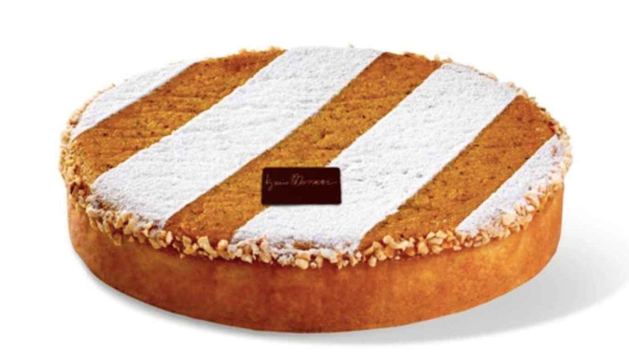torta perfetta massari