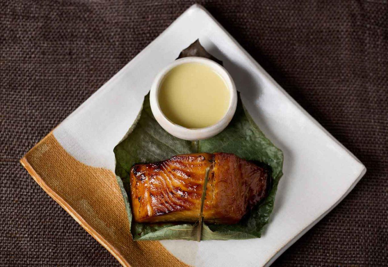 zuma merluzzo black cod