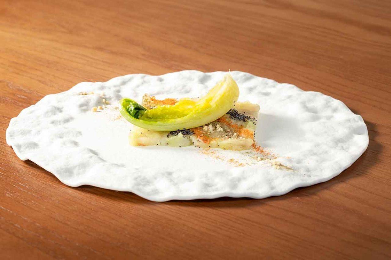 Dolia ristorante Gaeta tartare