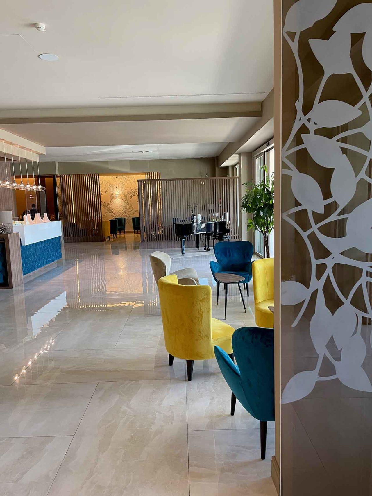 Hotel Commercio Battipaglia