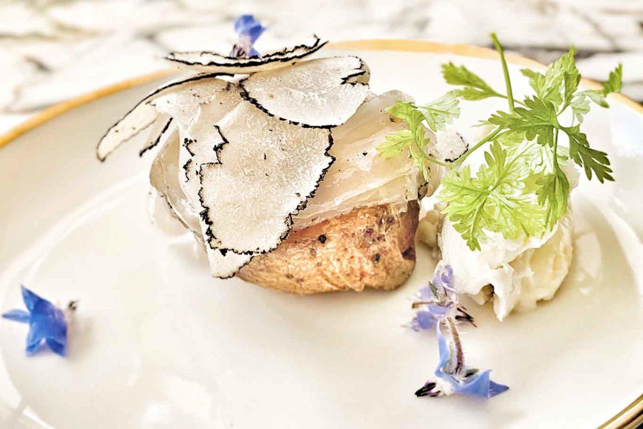 patata Quebracho ristorante carne Pescara