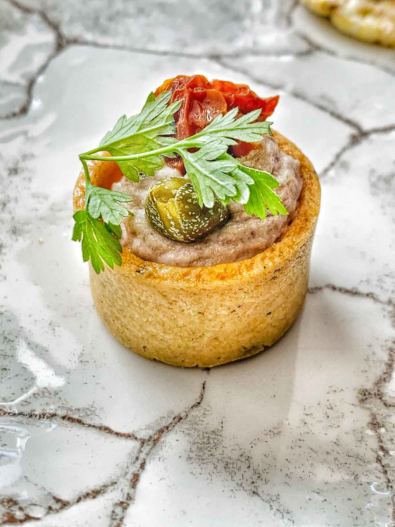 tarteletta Quebracho ristorante carne Pescara