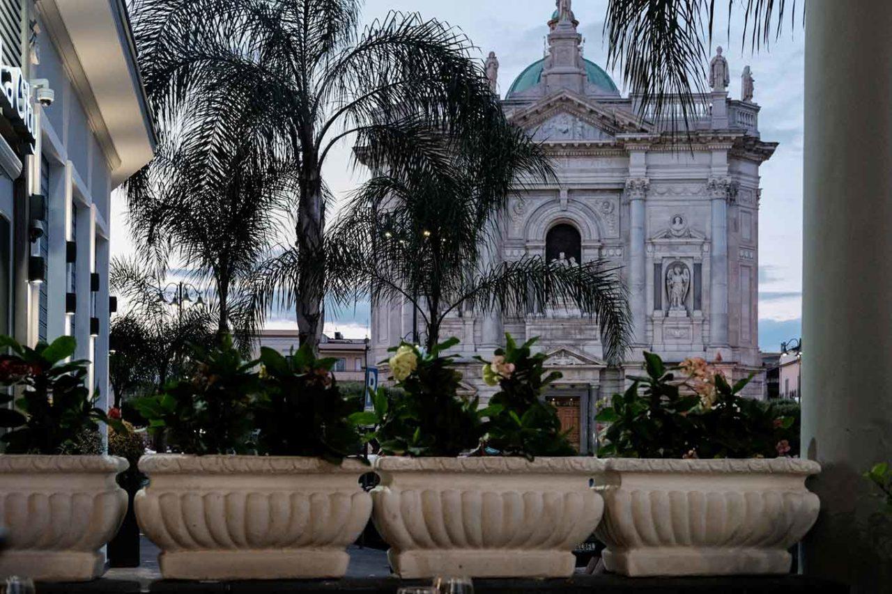 santuario San Giuseppe Vesuviano