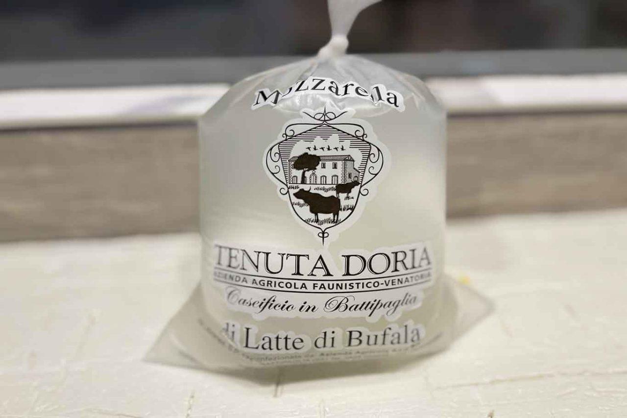 Tenuta Doria