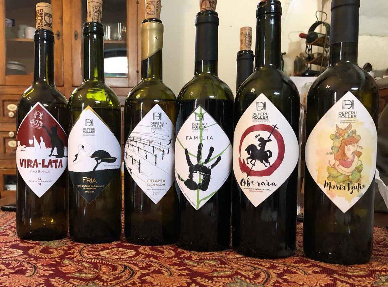 deperu holler vini a natural born wines
