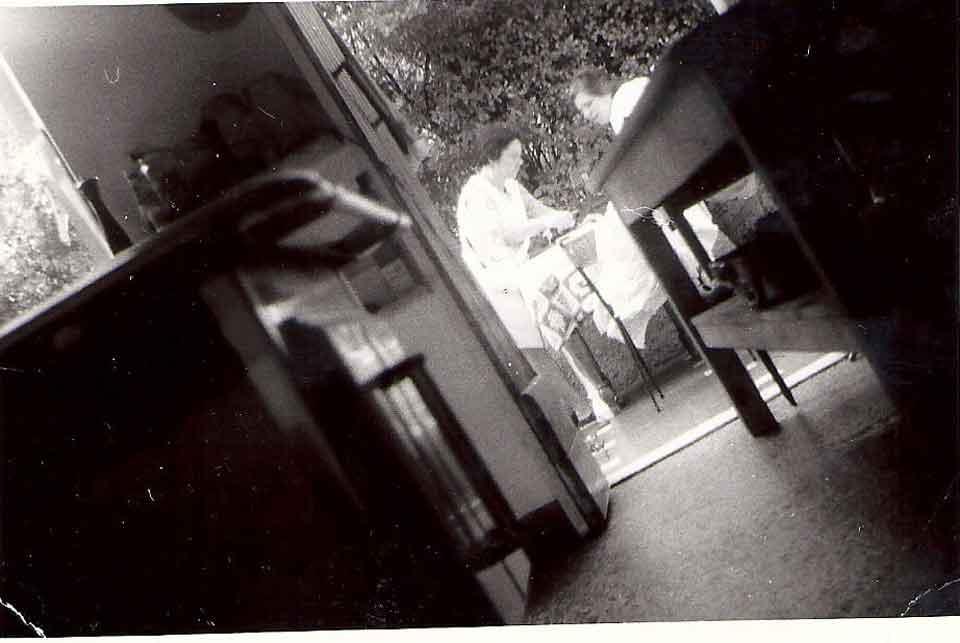 locanda miranda tellaro lerici 1959