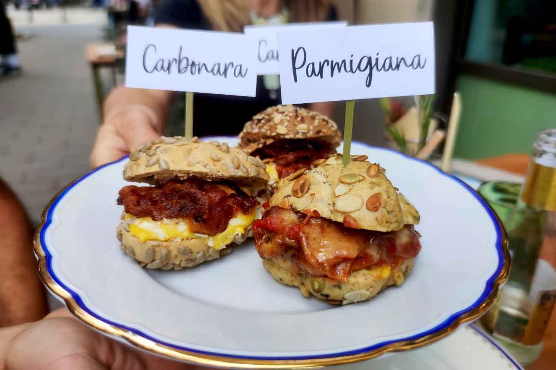 Enoteca La Torre bistrot panini