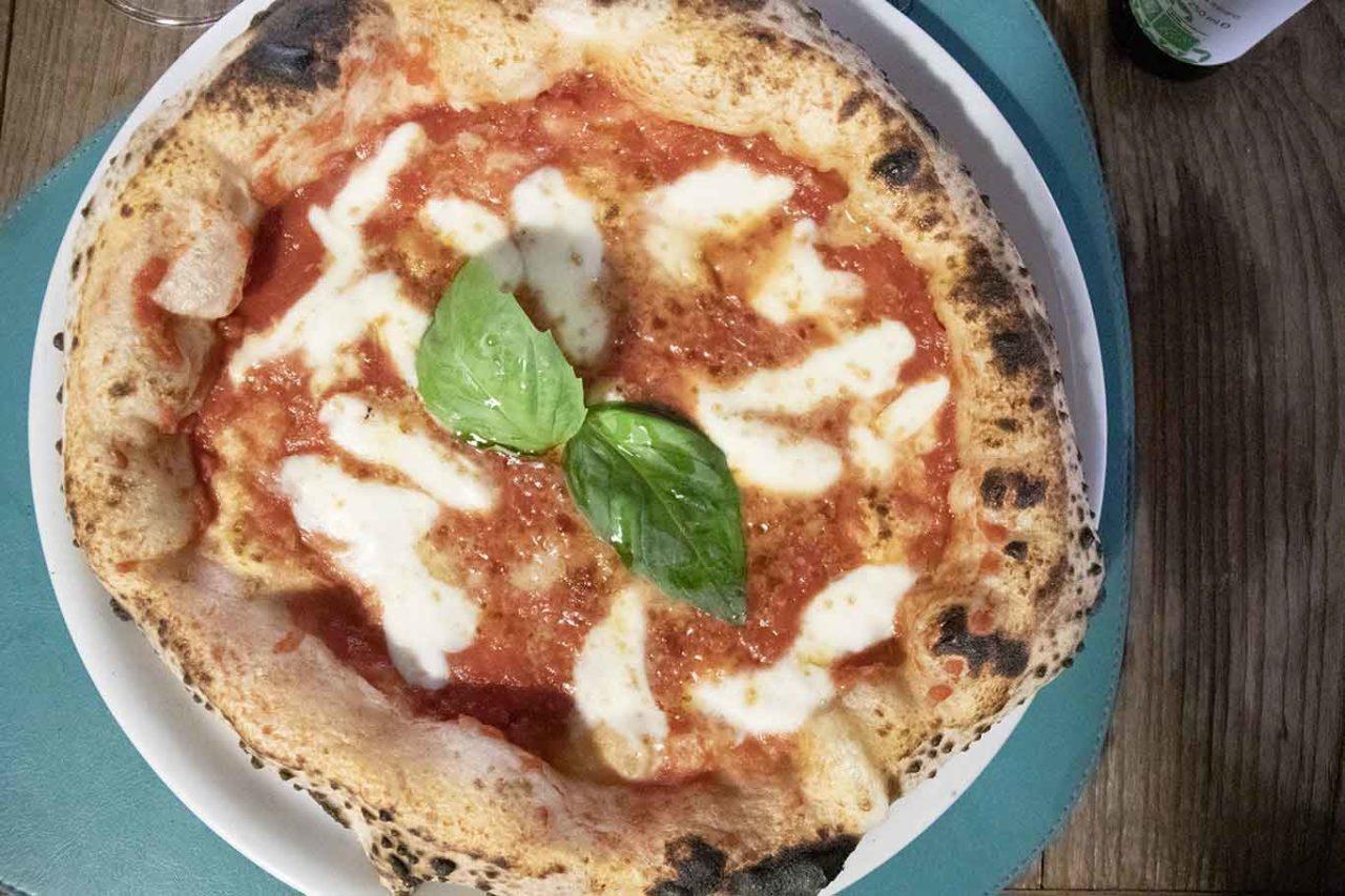 Ischia 5 ristoranti: La Locanda di Vito