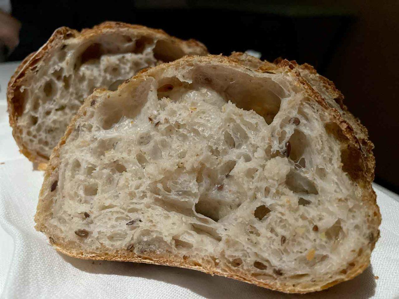 fetta di pane