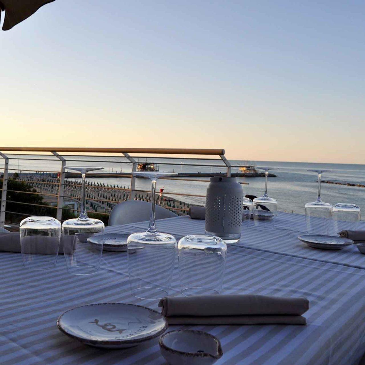Essenza Cucina di Mare