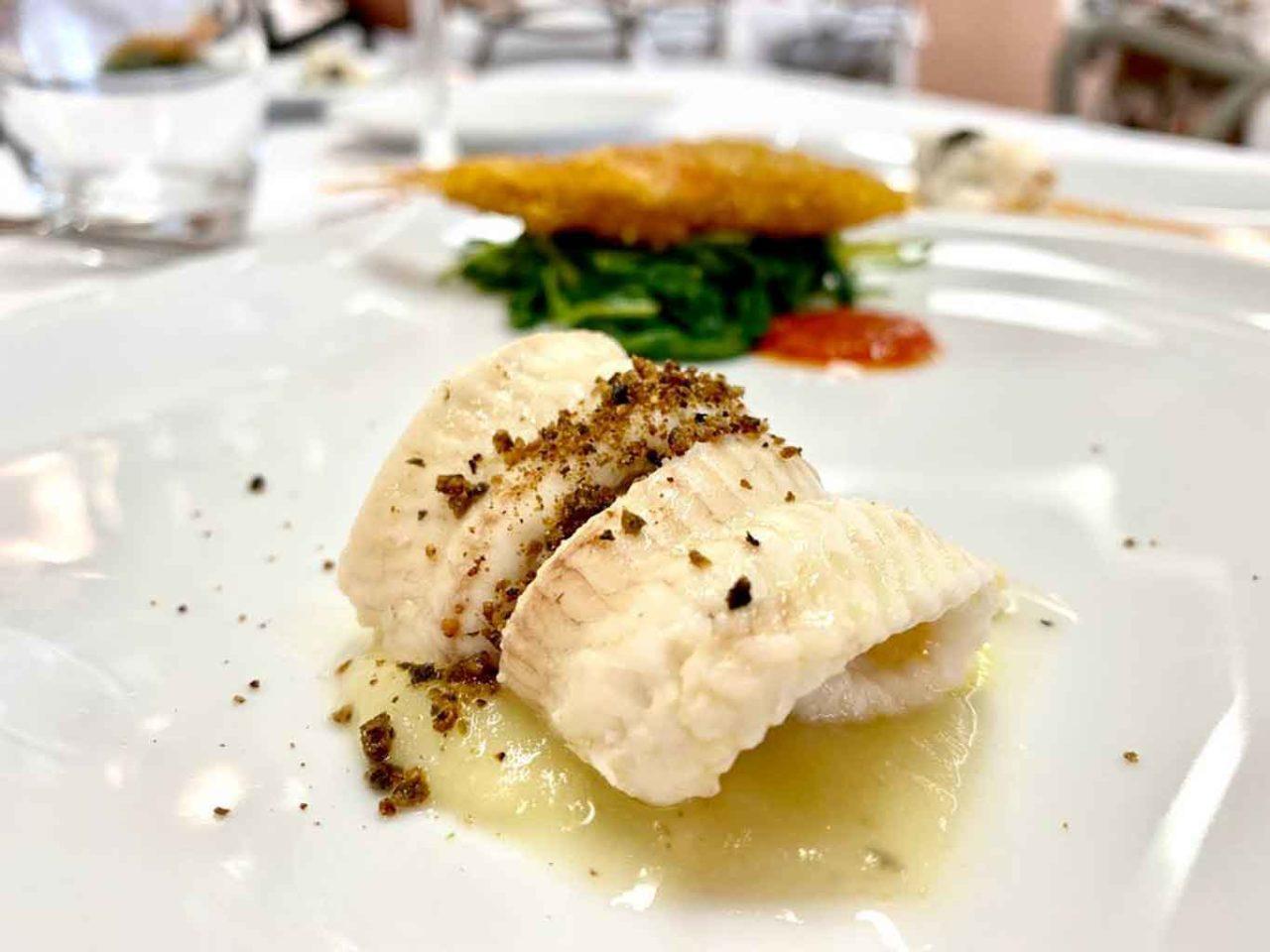 ristoranti mare Abruzzo: Lucia a Giulianova