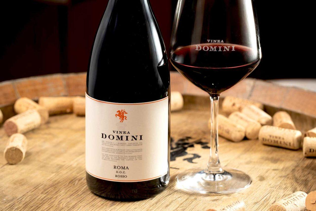 Roma Doc Vinea Domini