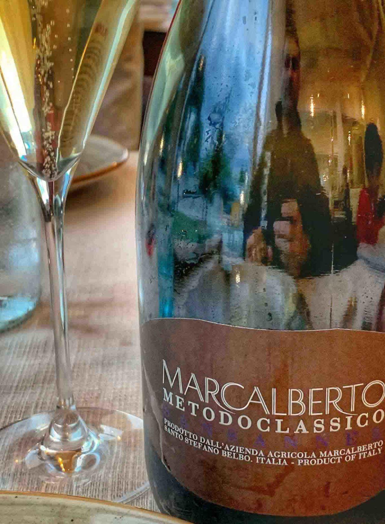 vino Marcalberto