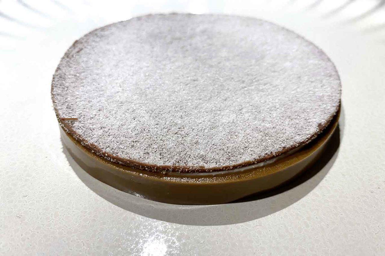 Osteria Arbustico Paestum dessert