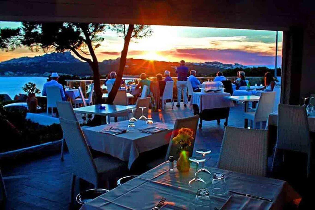 ristoranti mare Sardegna: S'Andira