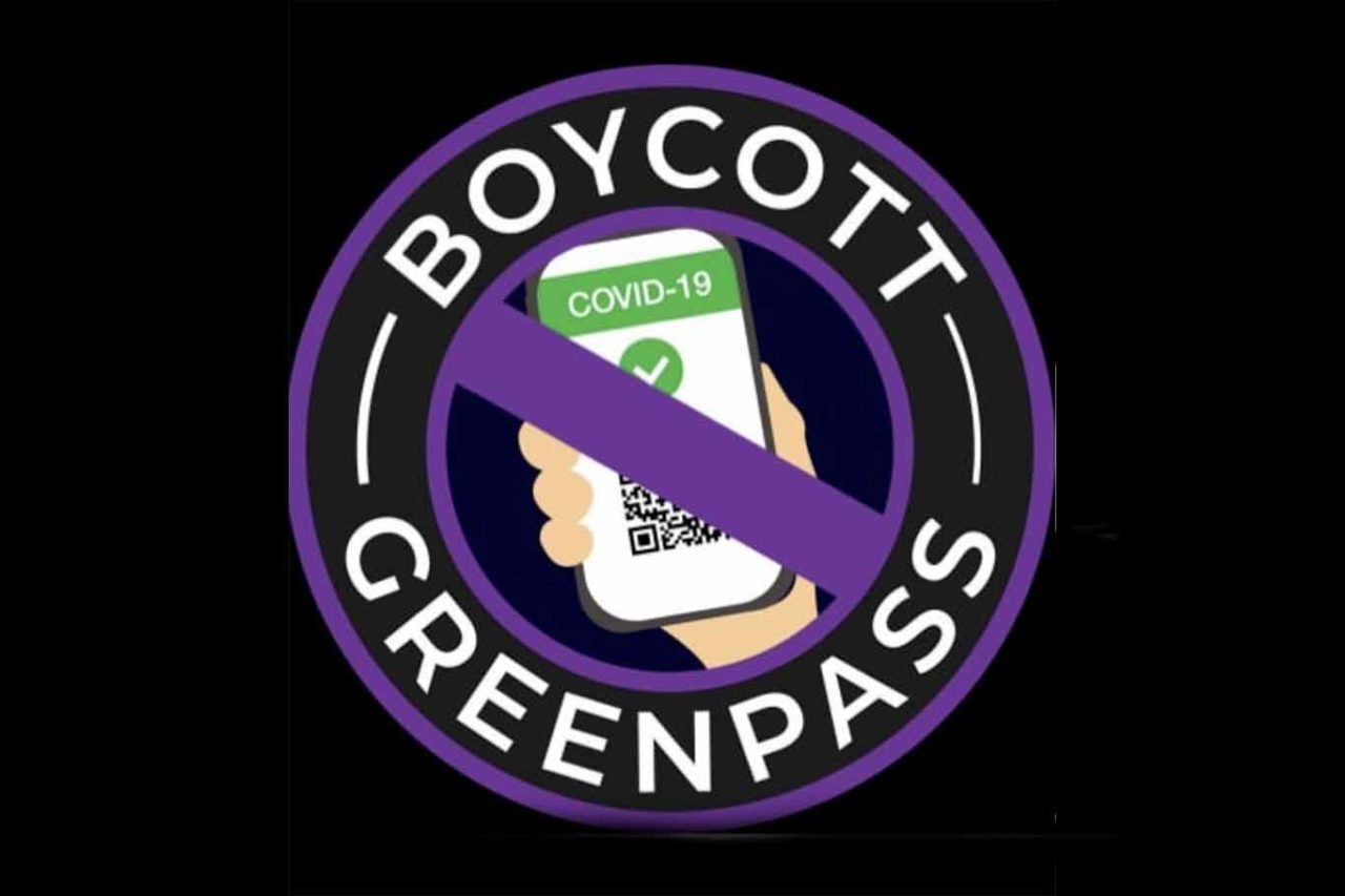 boicottare ristoranti green pass