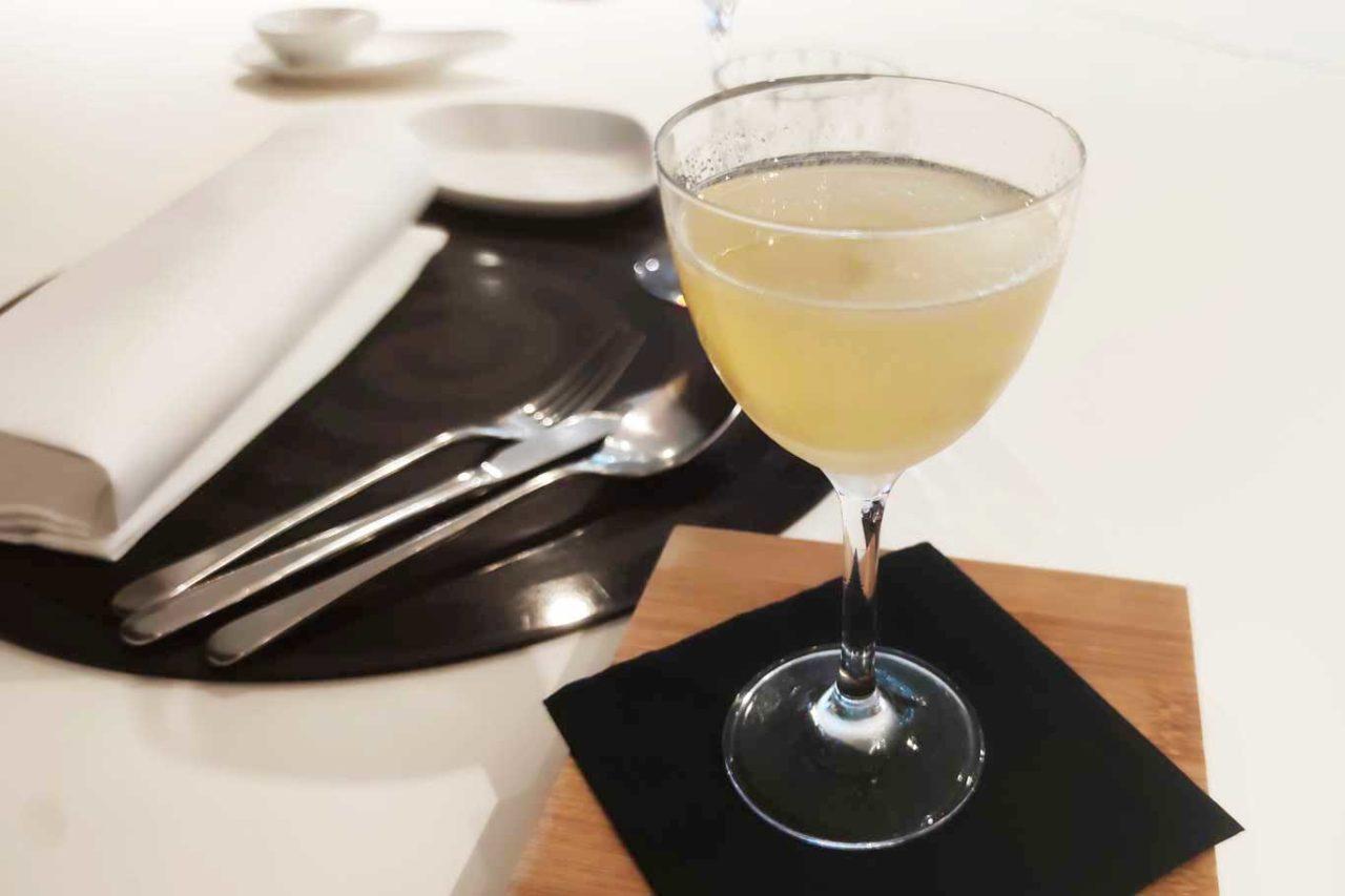 Livello 1 cocktail