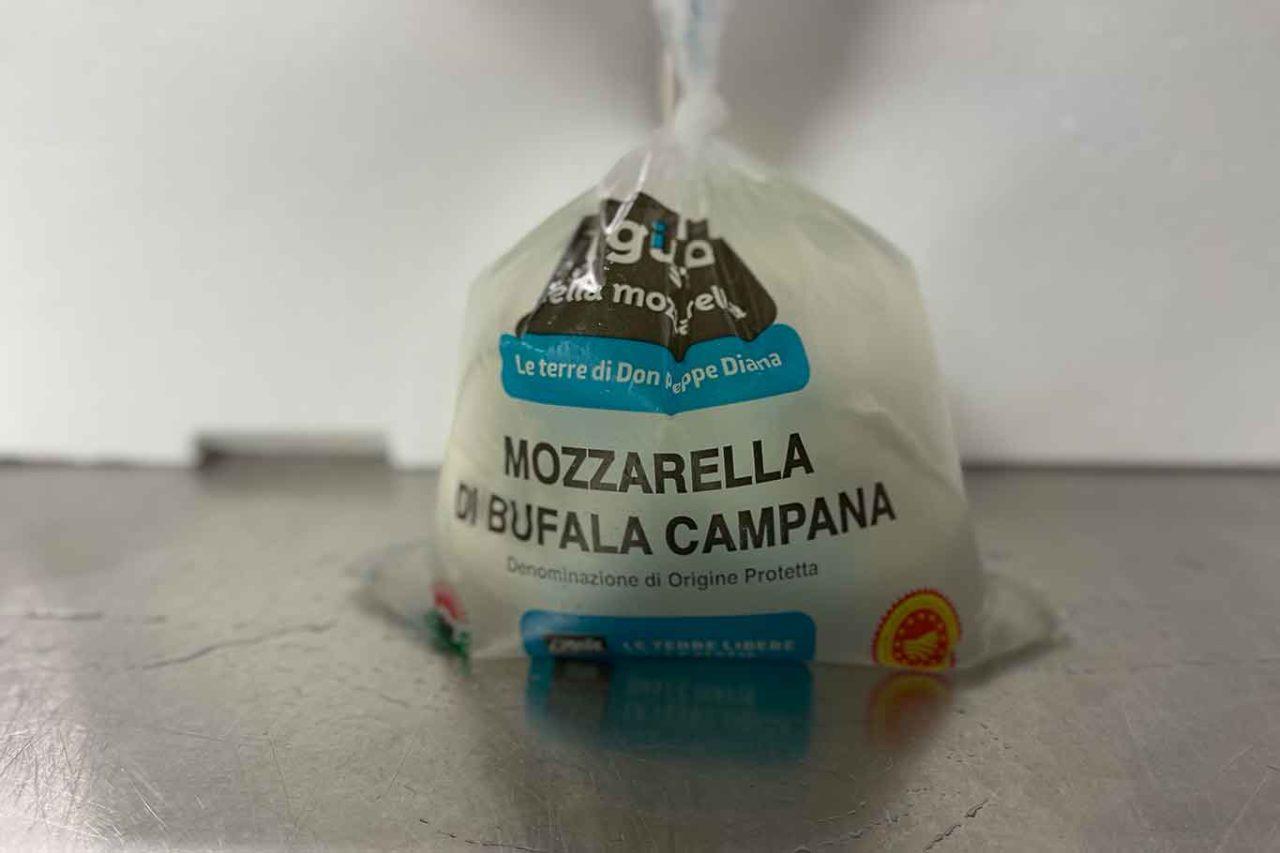 migliori mozzarelle championship Don Peppe Diana