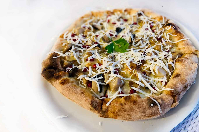 pizzeria La Sorgente Guardiagrele Abruzzo pizza Facciamo il Bis
