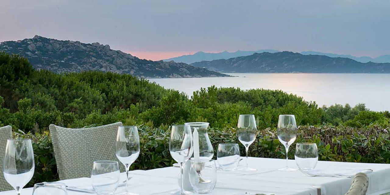 ristoranti mare Sardegna: La Gritta
