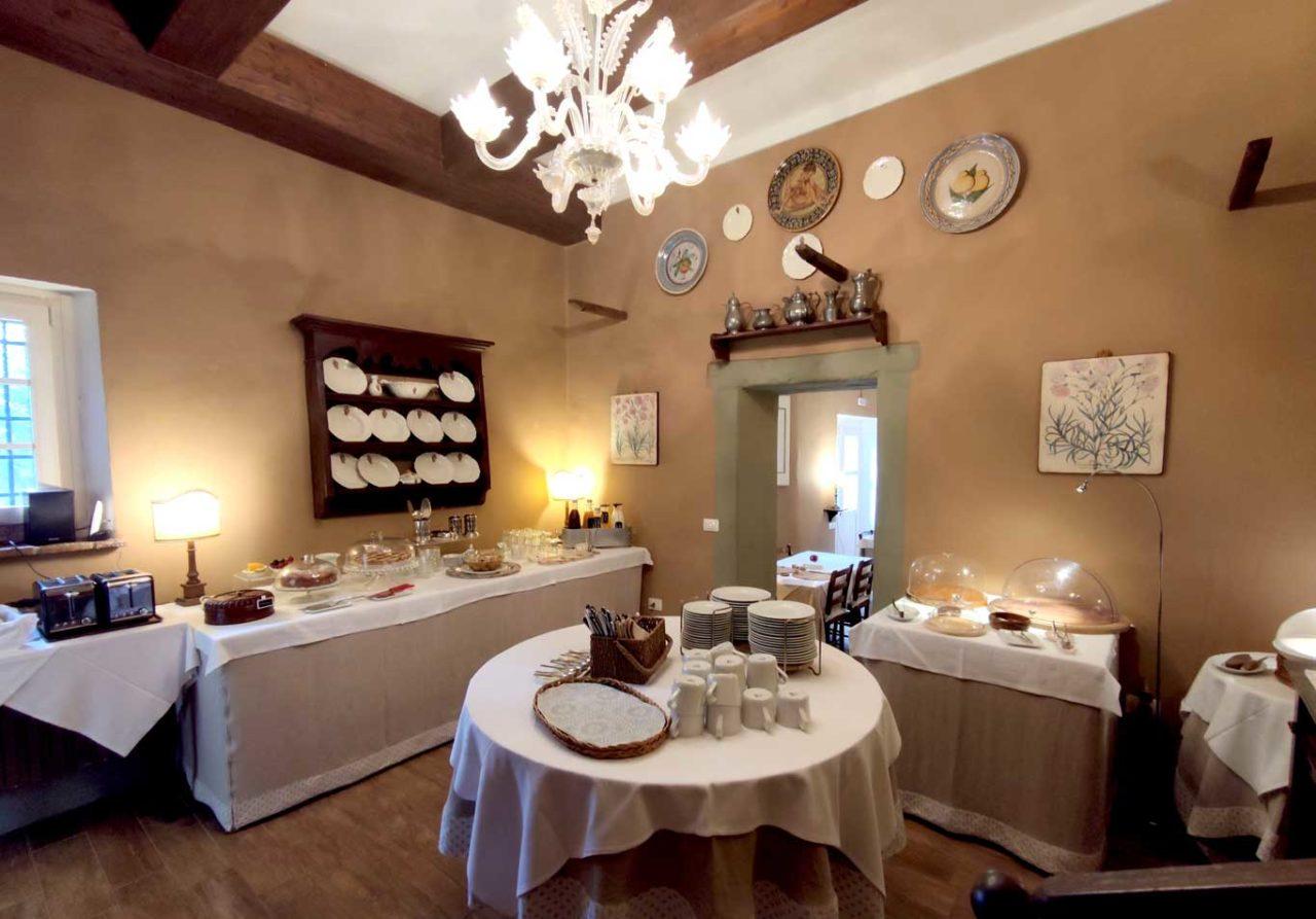 ristorante La Ghirlanda