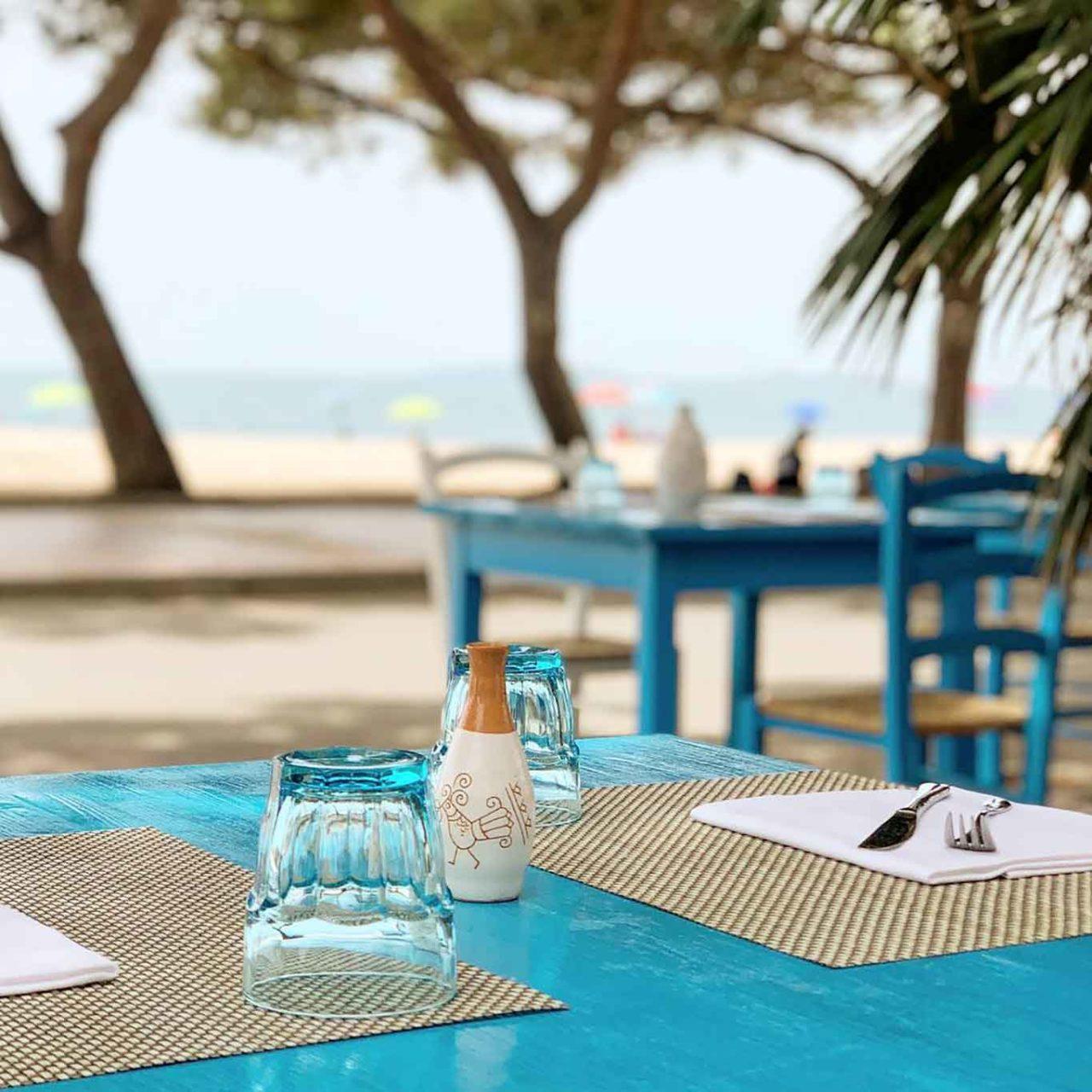 ristoranti mare Sardegna: Il Lido a Oristano