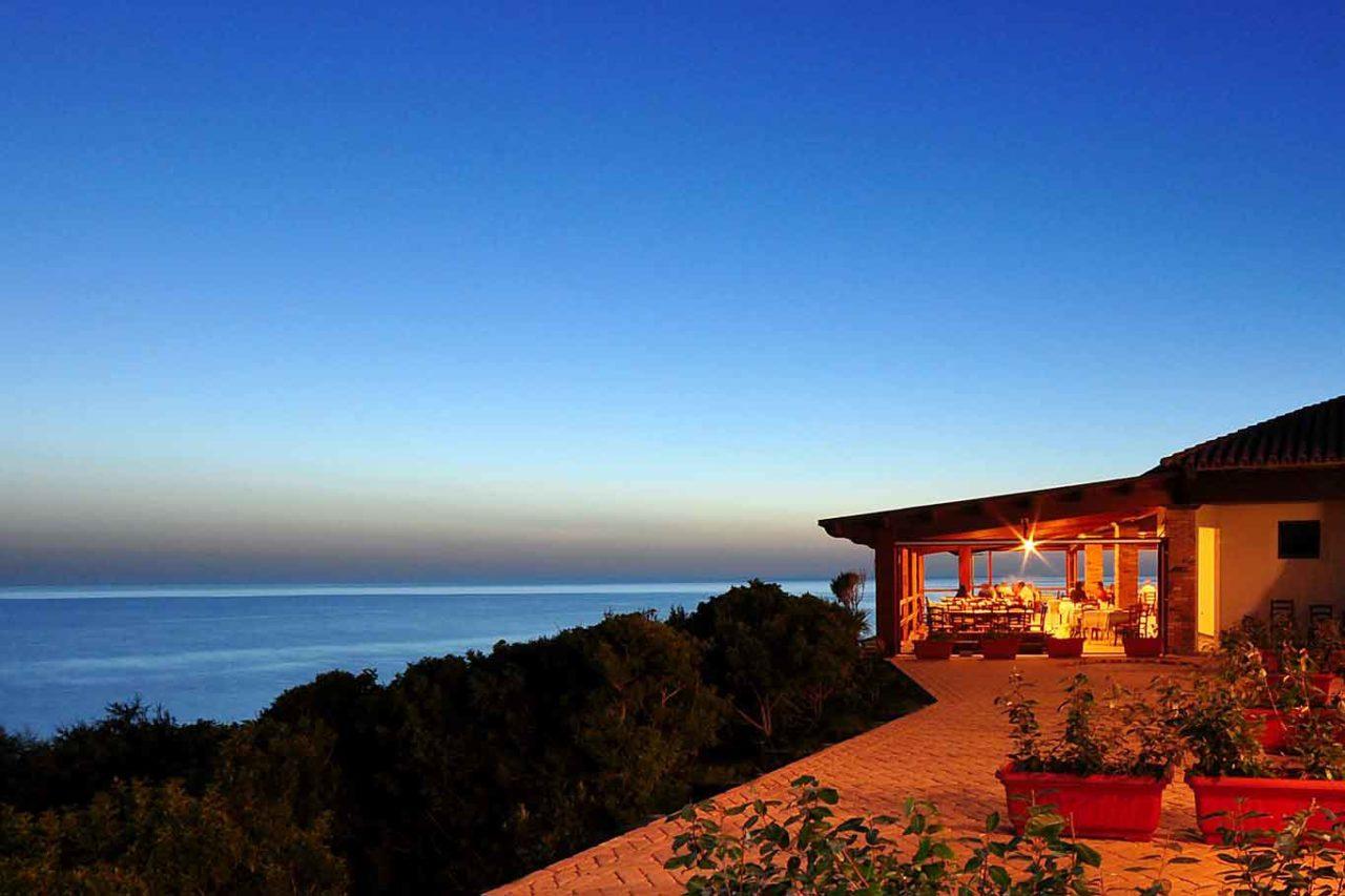 ristoranti mare Sardegna: Il Corsaro Nero