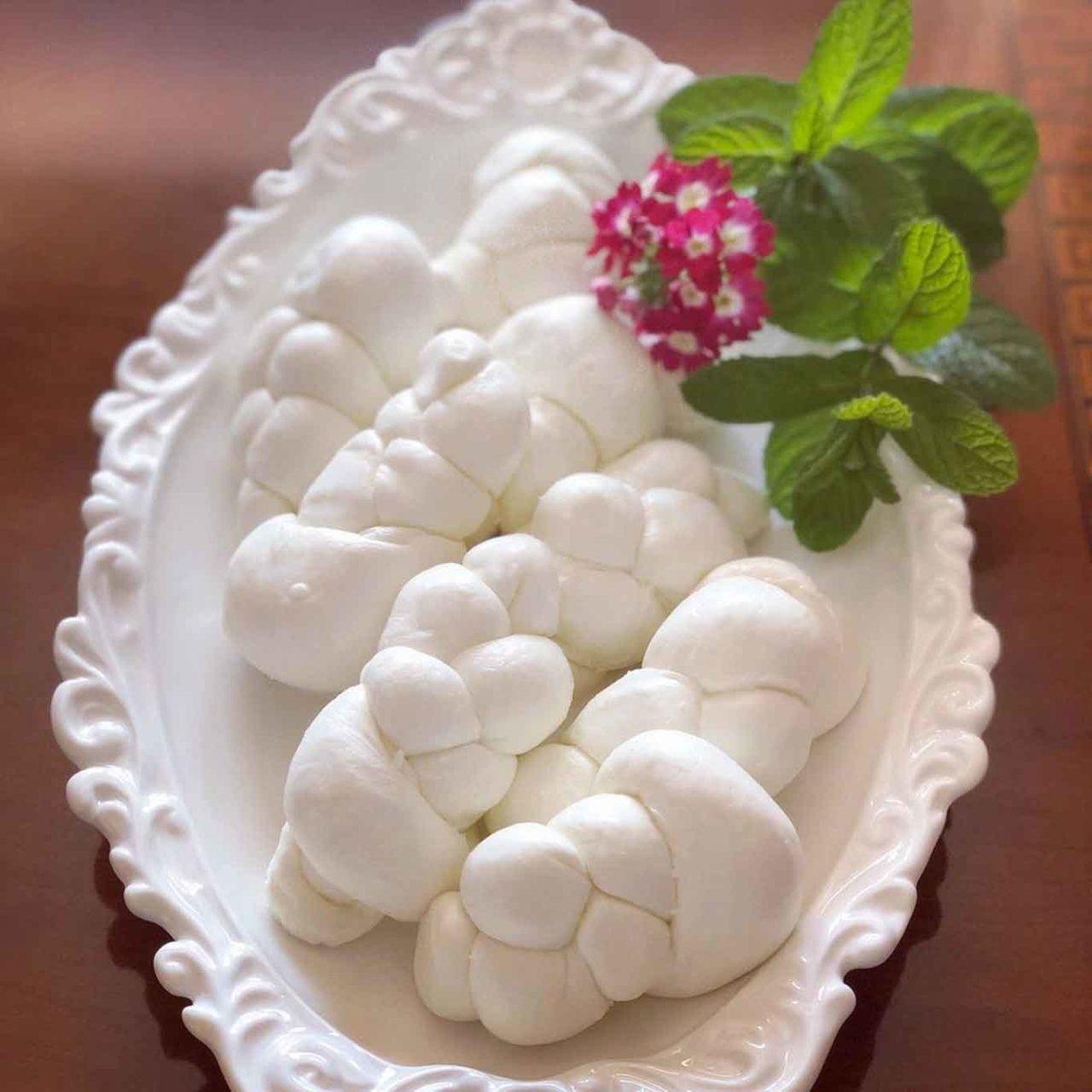 migliori mozzarelle di bufala Caserta: Agnena