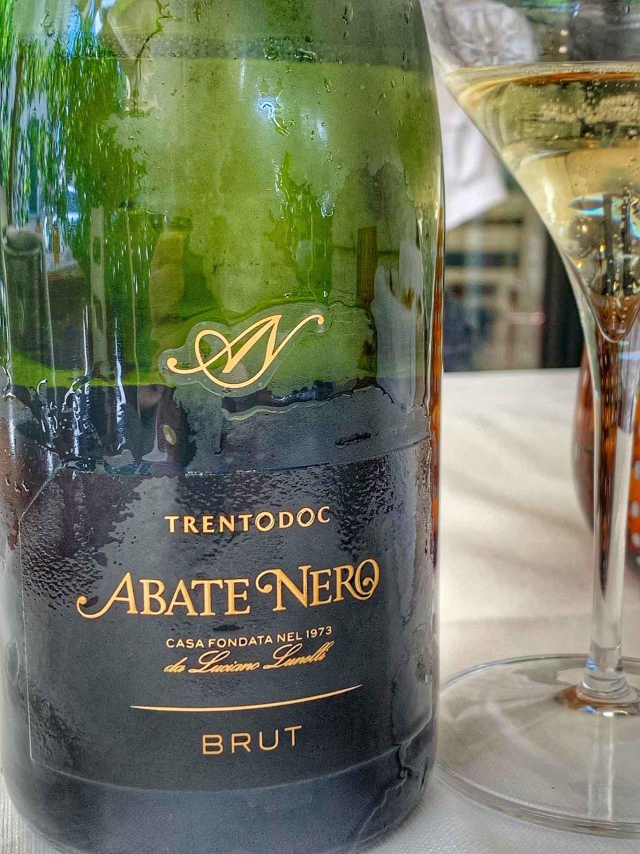 vino Abate Nero